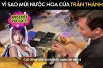 Tậu lô nước hoa nghìn đô, Trấn Thành cầu xin Thu Minh đừng báo cáo Hari Won