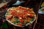 Dắt ví 50k, thỏa sức thưởng thức 'pizza đường phố' ngon tuyệt đỉnh khi đến Đà Lạt