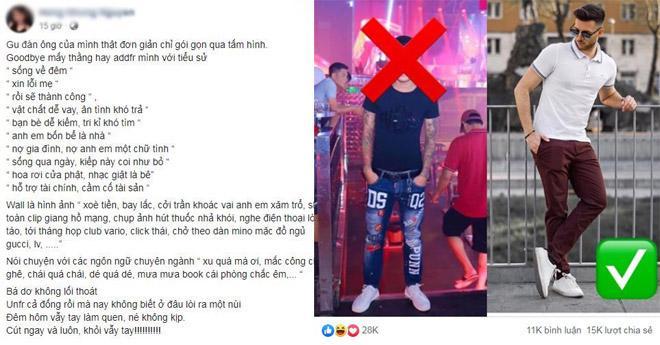 Cô gái Hà Nội đưa ra tiêu chí tuyển bạn trai cực gắt hút ngay 28.000 lượt like-1