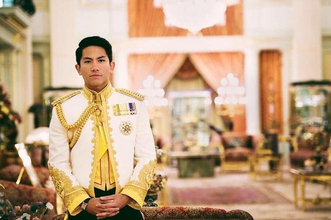 Hoàng tử Brunei, công chúa Thái, hoàng hậu Bhutan hot nhất MXH châu Á-1