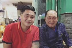 Con trai danh hài Duy Phương bị chỉ trích bất hiếu: 'Ông ấy đúng hay sai vẫn là ba tôi'