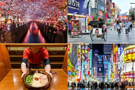 Nghe chuyên gia du lịch chia sẻ 5 'NÊN' 'chuẩn không cần chỉnh' khi du lịch Nhật Bản