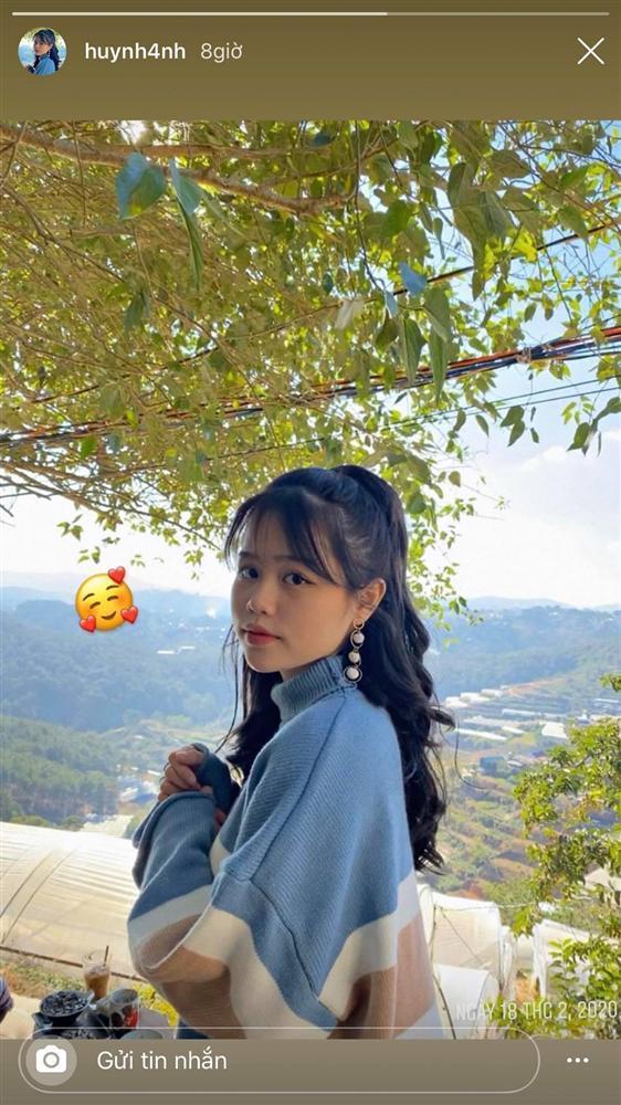 Kỷ niệm 1 tháng yêu, Quang Hải tặng Huỳnh Anh bó hoa hồng siêu khổng lồ-4
