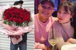 Quang Hải khoe ảnh đưa Huỳnh Anh về nhà chơi, còn dành lời ngọt hơn đường tặng bạn gái-5