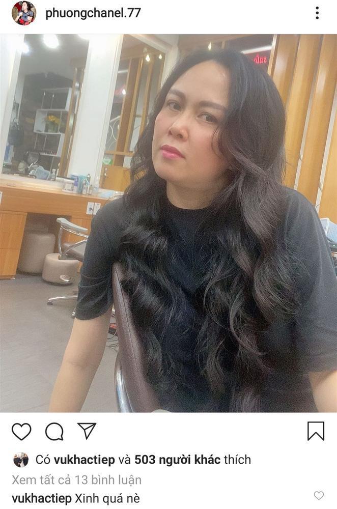 Vũ Khắc Tiệp có lố khi nhiều lần khen Phượng Chanel đẹp nhất Việt Nam?-9
