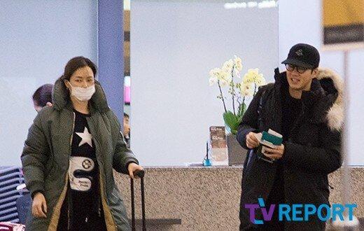 Chia tay sau 7 năm hẹn hò: Yoon Kye Sang không kết hôn, Honey Lee sẽ cưới doanh nhân?-2