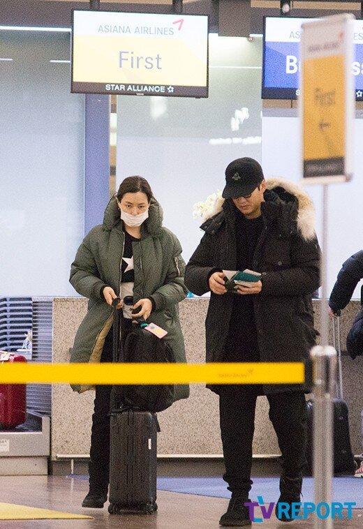 Chia tay sau 7 năm hẹn hò: Yoon Kye Sang không kết hôn, Honey Lee sẽ cưới doanh nhân?-3