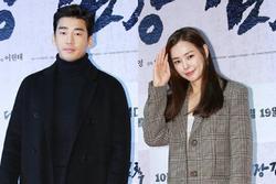 Chia tay sau 7 năm hẹn hò: Yoon Kye Sang không kết hôn, Honey Lee sẽ cưới doanh nhân?
