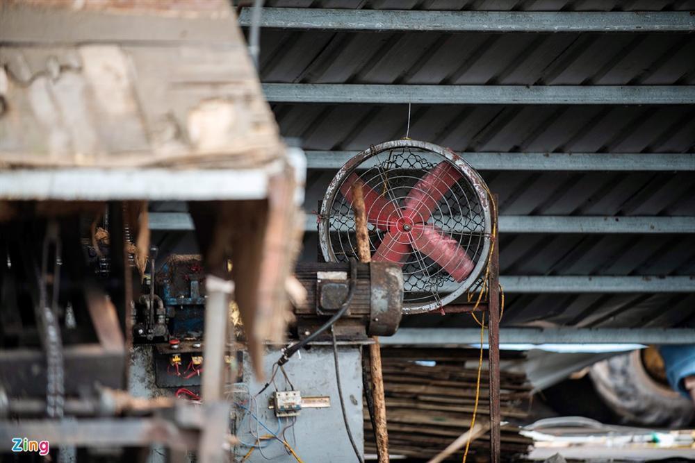 Hiện trường xưởng gỗ bị lốc cuốn khiến 3 người chết, 18 bị thương-5