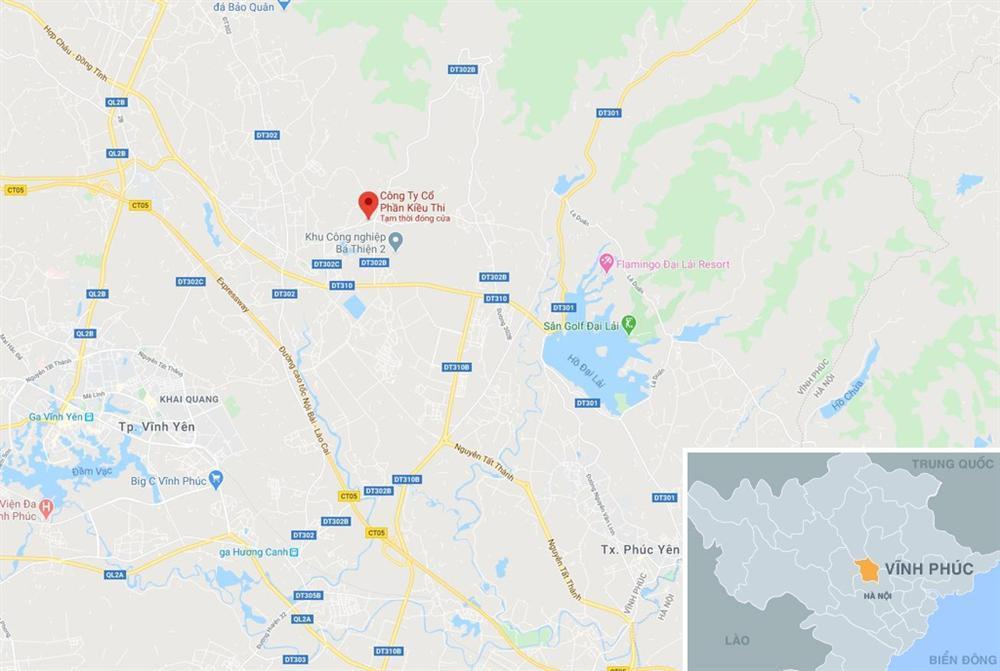 Hiện trường xưởng gỗ bị lốc cuốn khiến 3 người chết, 18 bị thương-11