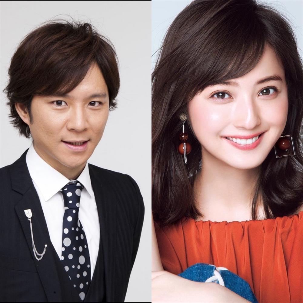 Chồng mỹ nhân đẹp nhất Nhật Bản Nozomi Sasaki ngoại tình 182 người, cả nam lẫn nữ-3