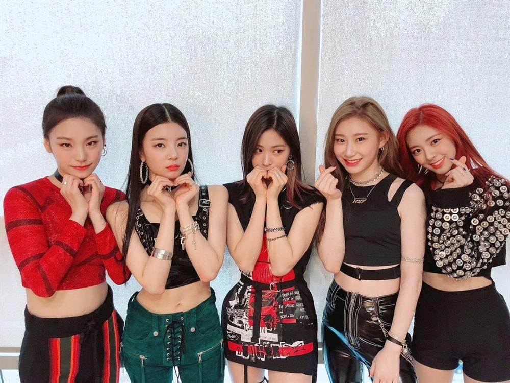 Ý nghĩa ẩn sau tên gọi các nhóm nhạc nổi tiếng Kpop-4