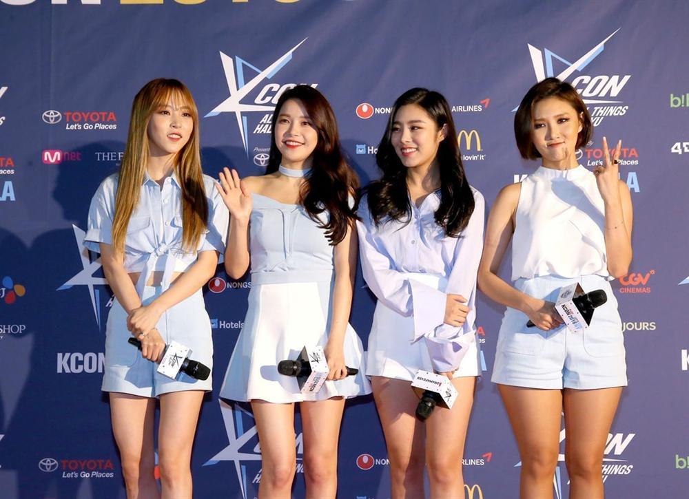 Ý nghĩa ẩn sau tên gọi các nhóm nhạc nổi tiếng Kpop-5