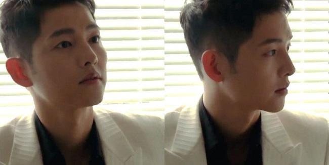 Lộ danh tính tình mới Song Joong Ki sau khi ly hôn Song Hye Kyo?-2