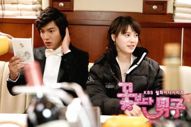 Lee Min Ho 'nghiện' soi gương như thế nào?-3