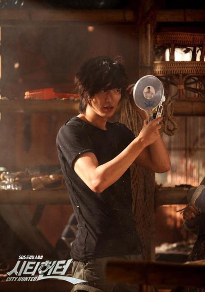 Lee Min Ho 'nghiện' soi gương như thế nào?-5