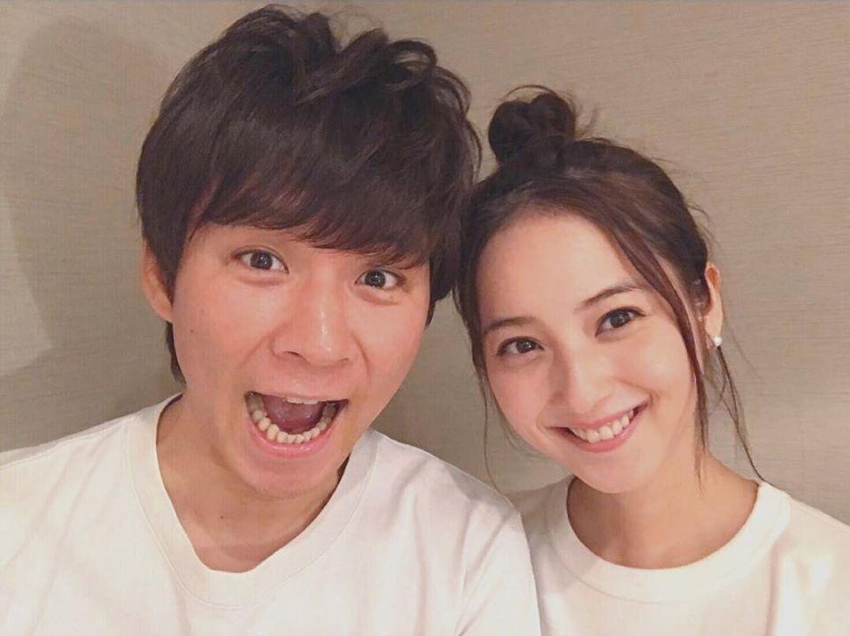 Vụ ngoại tình 182 người của chồng mỹ nhân đẹp nhất Nhật Bản: Có phúc không biết hưởng!-1