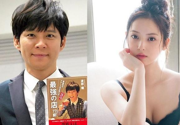 Vụ ngoại tình 182 người của chồng mỹ nhân đẹp nhất Nhật Bản: Có phúc không biết hưởng!-2