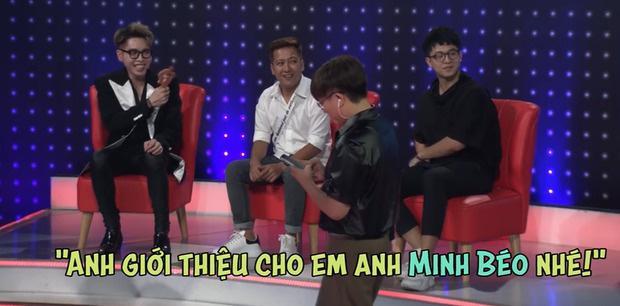 Trấn Thành và loạt sao Việt bị chê vô duyên vì đùa dai-1