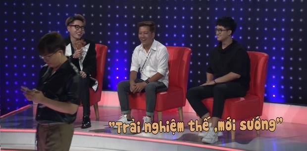 Trấn Thành và loạt sao Việt bị chê vô duyên vì đùa dai-2