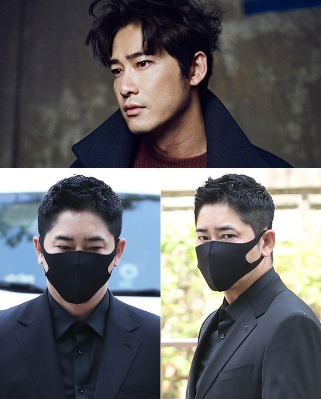 Kang Ji Hwan kháng cáo án hiếp dâm tập thể-2