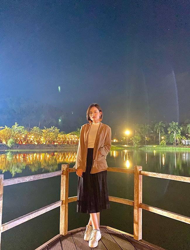 Muôn kiểu đối phó của sao Việt và sao Hoa ngữ khi đóng cảnh mùa đông giữa thời tiết mùa hè-2