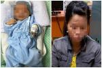 Vụ bé bị bỏ rơi dưới hố ga: Sự thật tin đồn gia đình người mẹ 'có điều kiện'