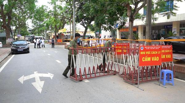 Bệnh nhân COVID-19 cuối cùng tại Thái Bình khỏi bệnh, Việt Nam chữa khỏi 321 ca-2