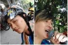 Loạt ảnh mới nhất của Hoài Lâm sau nhiều tháng gần như biến mất trên mạng xã hội
