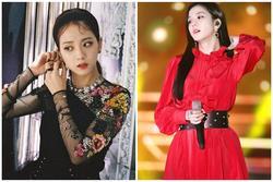 Jisoo diện váy áo hàng hiệu, có bộ lên đến gần 16.000 USD