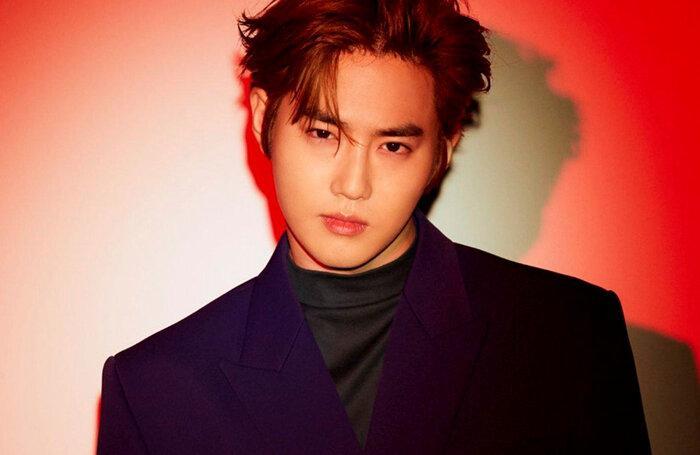 10 nam ca sĩ Kpop xuất thân từ gia đình giàu có: Làm idol vì đam mê đây rồi!-3