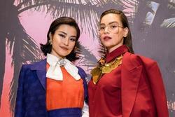Những sao nữ đủ đảm đương Vpop khi Đông Nhi, Hồ Ngọc Hà đi vắng