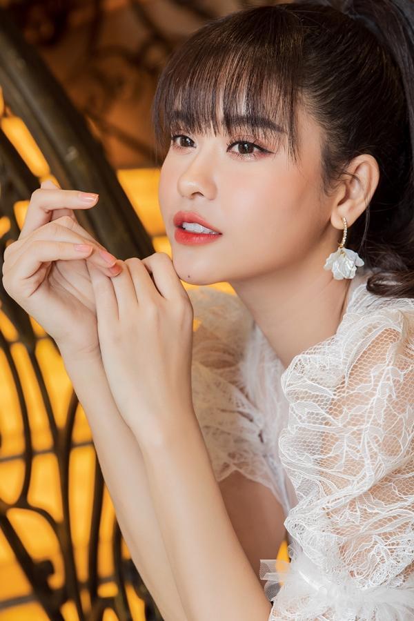 Trương Quỳnh Anh: Tôi sợ một ngày nào đó con sẽ không thèm nhìn mặt mình-3
