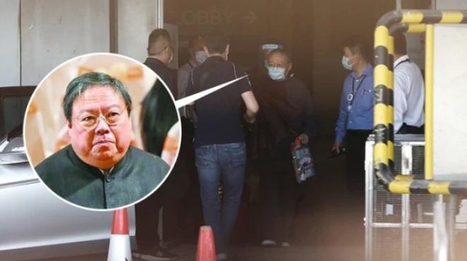 Chồng của đả nữ Hong Kong chật vật sau hơn một năm ngồi tù-1