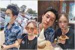 Trần Kiều Ân khéo léo phủ nhận tình toang vì bố mẹ bạn trai phản đối-6