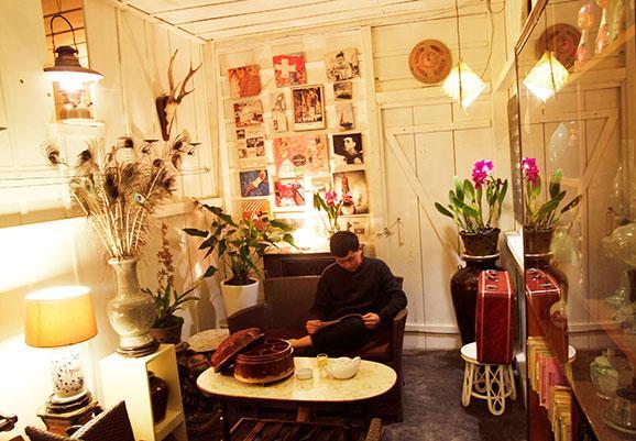 Đi tìm hoài niệm tại những quán cafe đậm chất retro ở Đà Lạt-1