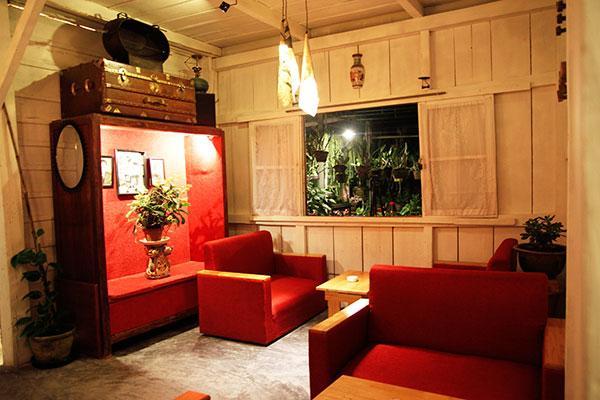 Đi tìm hoài niệm tại những quán cafe đậm chất retro ở Đà Lạt-2