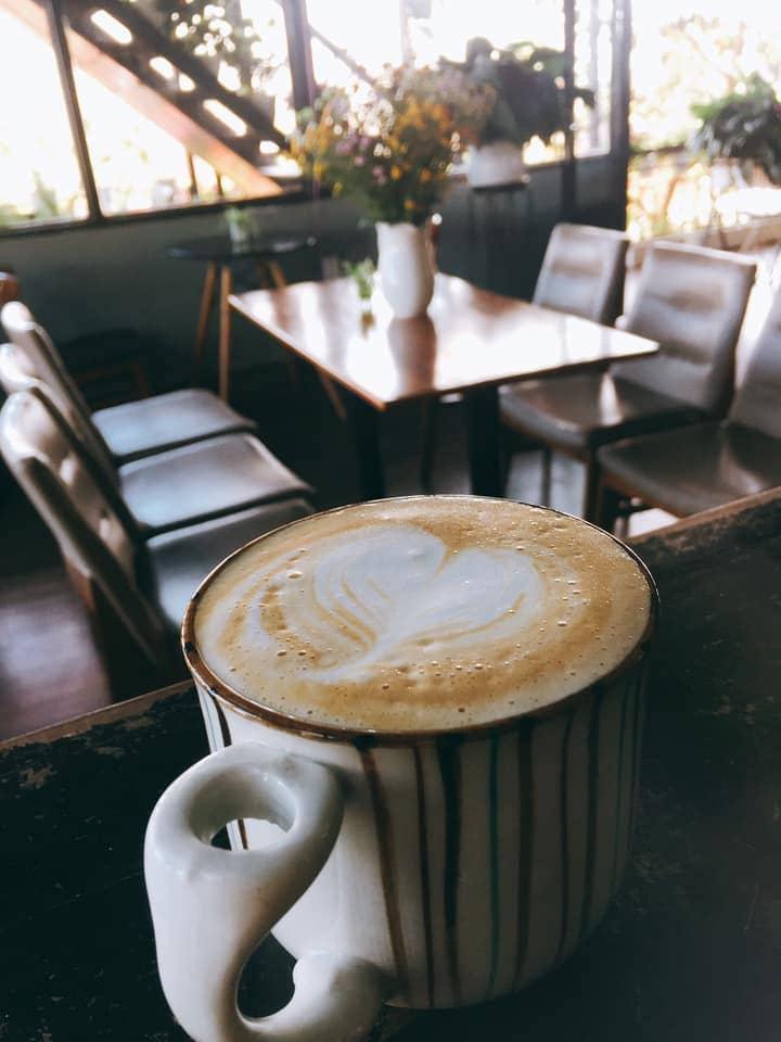Đi tìm hoài niệm tại những quán cafe đậm chất retro ở Đà Lạt-4
