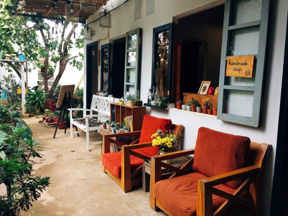 Đi tìm hoài niệm tại những quán cafe đậm chất retro ở Đà Lạt-6