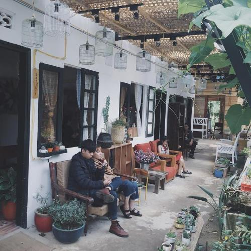 Đi tìm hoài niệm tại những quán cafe đậm chất retro ở Đà Lạt-8