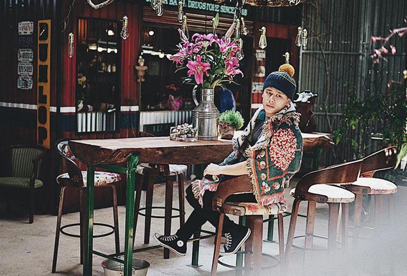 Đi tìm hoài niệm tại những quán cafe đậm chất retro ở Đà Lạt-15