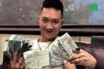 Chân dung Huấn Hoa Hồng: 'Giang hồ mạng' 2 lần cai nghiện, ra sách 'chui' và quảng cáo cờ bạc trá hình
