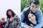 Ly hôn chưa được bao lâu, người phụ nữ bị ném đá dữ dội vì mang thai với... con chồng