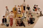 Vừa mở pre-order chỉ 5 ngày, album mới của SEVENTEEN đã cán mốc triệu lượt 'chốt đơn'