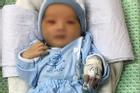 Bác sĩ cứu sống cháu bé bị bỏ rơi ở hố ga bật khóc: 'Đến bây giờ bọn mình vẫn sốc'