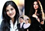 Con dâu siêu mẫu, xuất thân danh giá của các gia đình tỷ phú châu Á-11