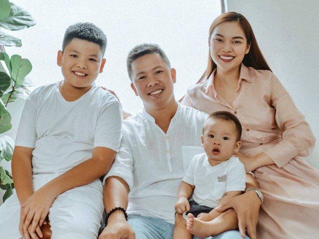 Hôn nhân viên mãn của 3 mỹ nhân cùng mang tên Hồng Ngọc-13