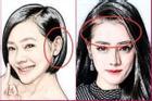 Có 4 đặc điểm này trên khuôn mặt, chị em càng già càng giàu, vừa may mắn lại sống thọ