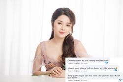 Đồng nghiệp ở VTV và các đài truyền hình xót thương trước sự ra đi của MC Diệu Linh