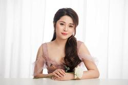 Gia đình MC Diệu Linh không nhận hoa viếng trong lễ tang